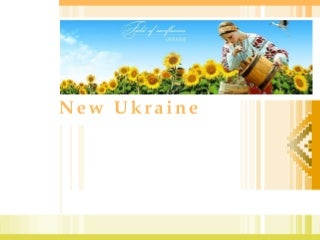 Ukraine Presentation