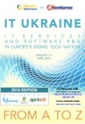 Ukraine: The Rise of a Technology Nation