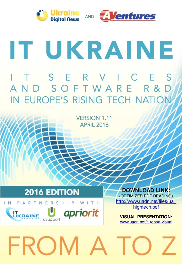 Mechanical engineering in Ukraine: industries and current trends