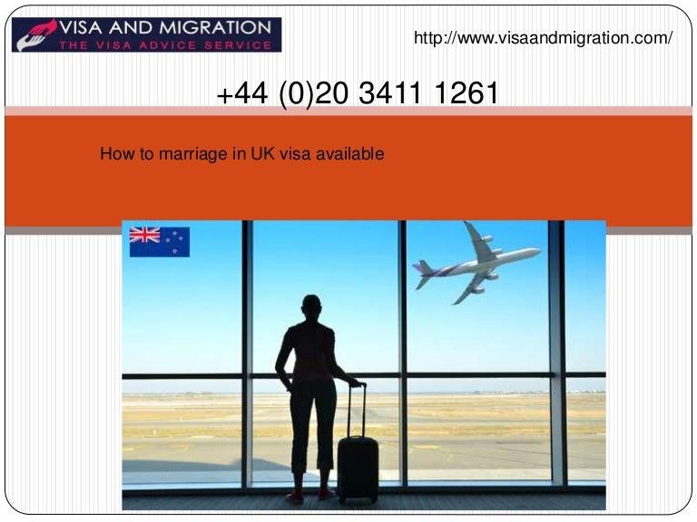 Uk spouse visas &