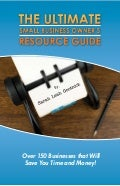 Ultimate Resource Guide 2008