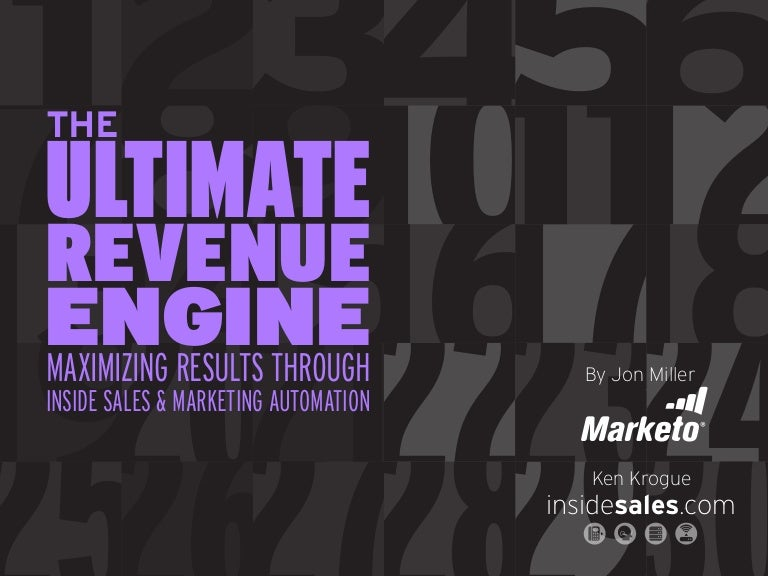 Ultimate revenue engine maximizing results through inside sales and fandeluxe Images