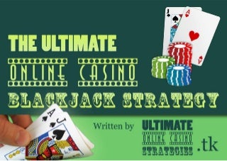 ultimateundergroundonlinecasinoblackjack