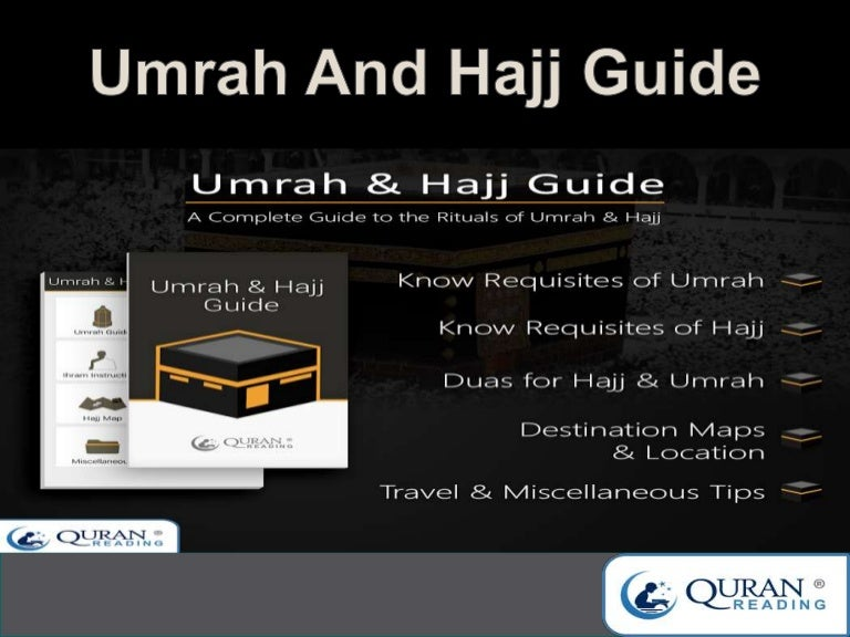 Hajj & Umrah | Powerful Wazifa - Dua in Arabic - Most ...