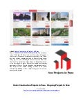 Under Construction Projects In Pune - Ongoing Projects In Pune