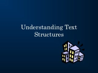 Understanding text-structure-powerpoint