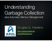 Understanding Garbage Collection