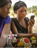 2016 Annual Report - UN Global Pulse