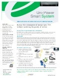 Uni-Power for Retail, Banking, and, Hospitality