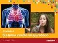Unidade 6   sistema cardio respiratório