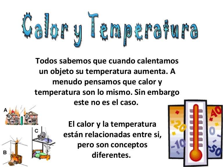 en que unidades se mide la temperatura