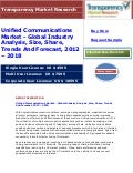Unified Communications Market - Global Industry Analysis, Size, Share, Trends And Forecast, 2012 - 2018