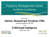 Uniform guidance property management webinar march 10 2016
