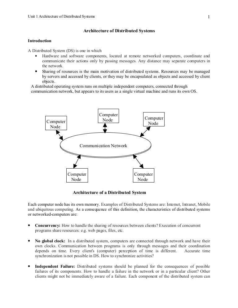 unit1architectureofdistributedsystems 120617021920 phpapp02 thumbnail 4 jpg cb 1339899613