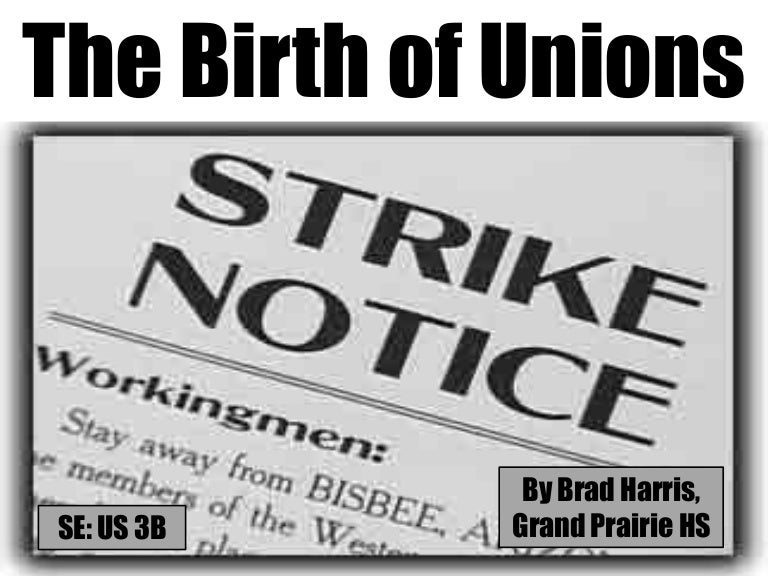 labor unions in the united states Agreements union leaders negotiate are binding on the union members, the employer, and in some cases, on other non-union workers labor unions can be found in the private sector, federal agencies or at a state or local government place of employment.