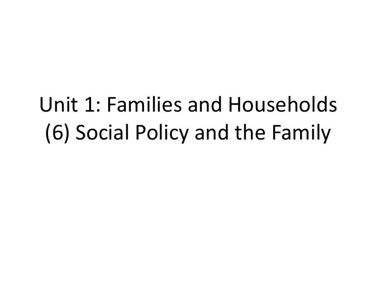 essays on family diversity Outline and Evaluate Postmodern Views on the Diversity of Family Life