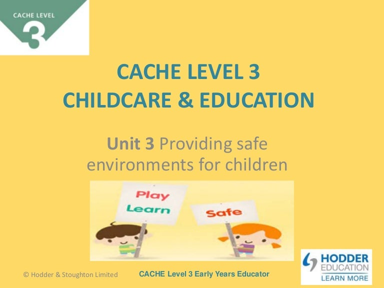 child care and education unit 1 Kindercare day care centers offer expertly designed early childhood education programs and curriculum that address four key areas of child development.