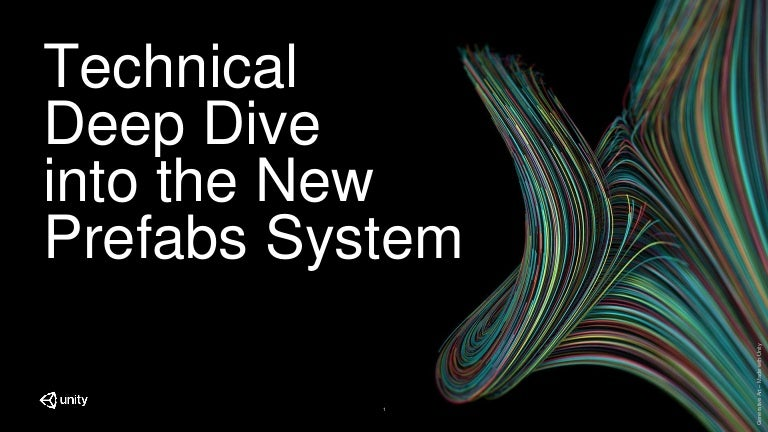Technical Deep Dive into the New Prefab System