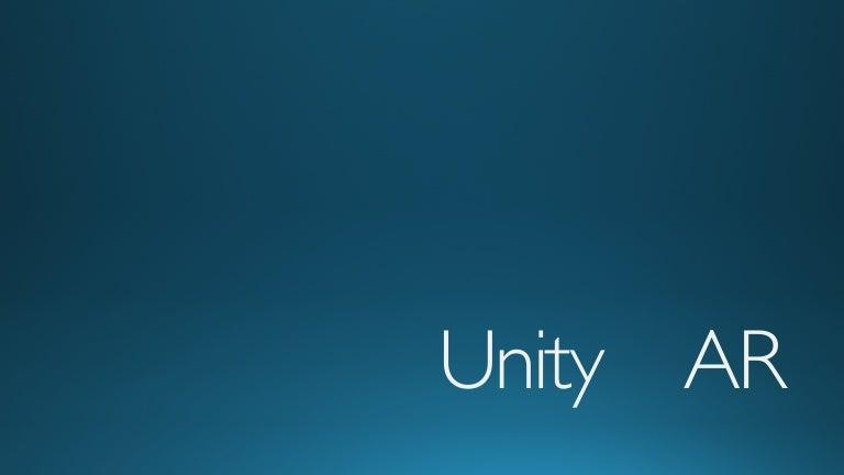 Unityar2 180131114053 thumbnail 4