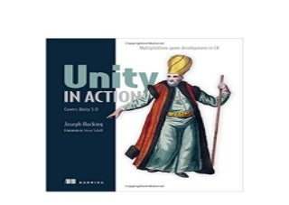 ~[FREE_DOWNLOAD] LIBRARY~ Unity in Action Multiplatform Game Development in C with Unity 5 *online_books*
