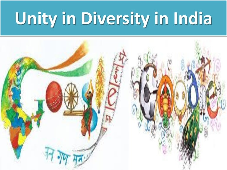 Indian Culture : Unity in Diversity Essay , Article