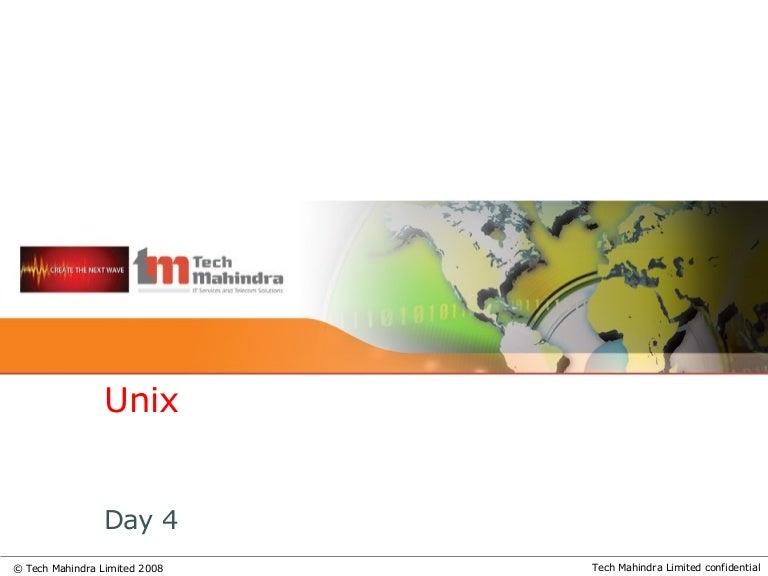 Unix day4 v1 3