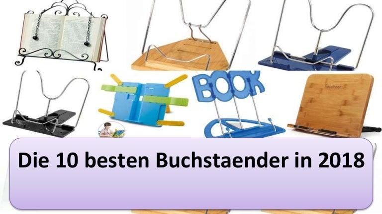 Rustikaler Buchst/änder Buchst/ütze Kochbuchhalter Eisen