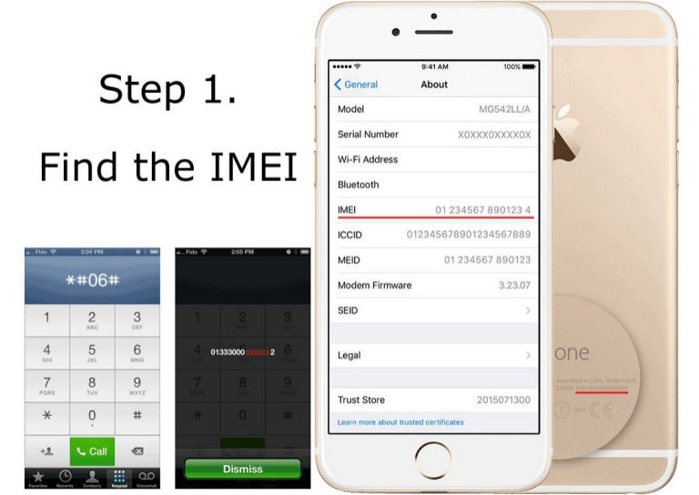 how to unlock phone network