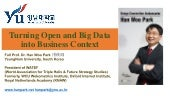 Unt consumer big data (30 march2016)