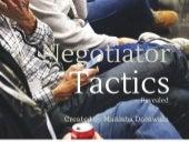 "Manisha Dorawala Presents ""Negotiator Tactics Revealed: How to Use Unexpected Events to Gain Leverage"""