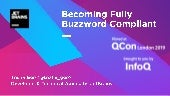 Becoming a Fully Buzzword Compliant Developer