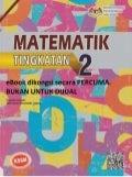 E - Book Matematik Tingkatan 2