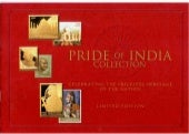 PRIDE OF INDIA Collection