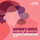 Unw women's voices covid-19