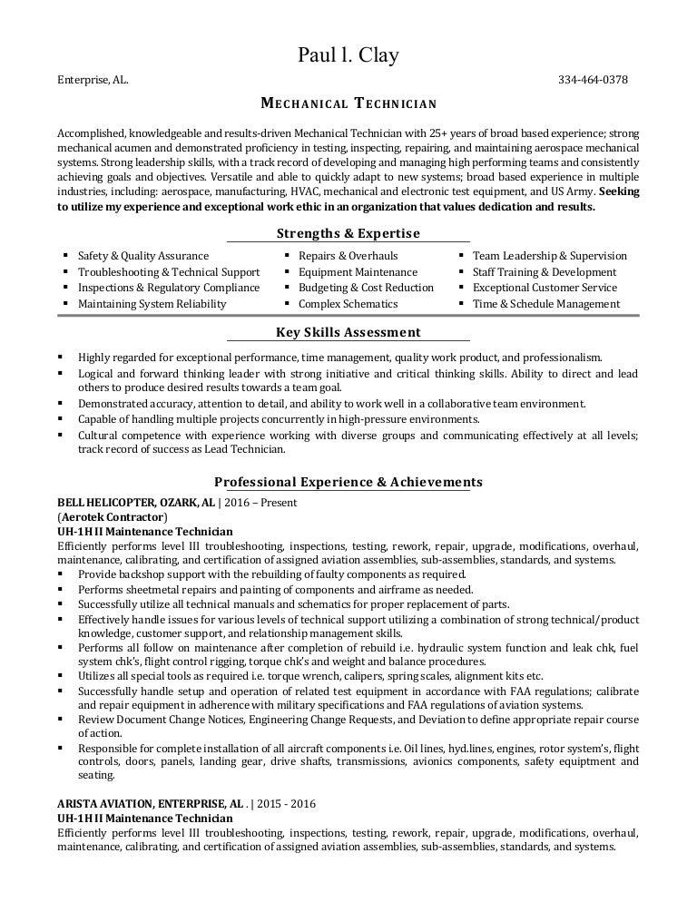 Avionics team lead embedded c resume