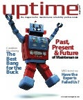 Orange County Container Group Featured in Uptime Magazine