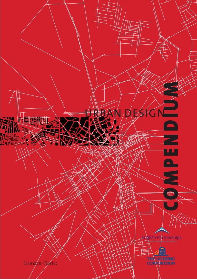 Urban Design Compendium Manual