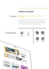 Casestudy: Kuliza enables 'Smart' experiences for Urban Ladder