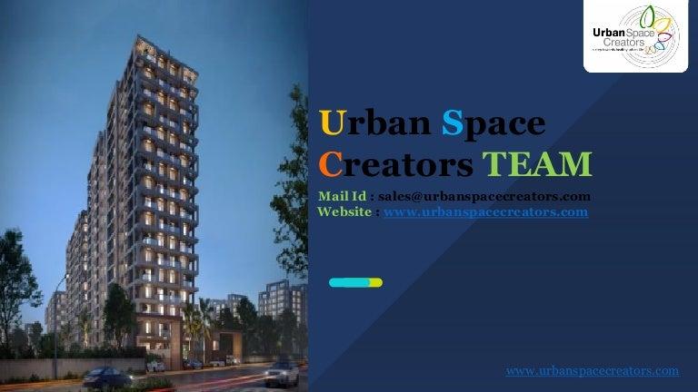 Urban Space Creators Directors Team
