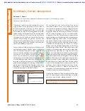 Urolithiasis --current management