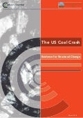 The US Coal Crash | Evidence for Structural Change