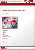 USA B2C E-Commerce Report 2012