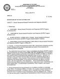 USAG Red CLoud Command Policy 1-02 Prevention of Sexual Harassment