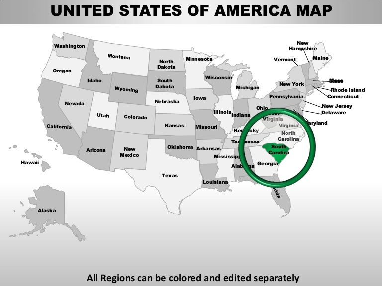 united states map for powerpoint radiovkm tk