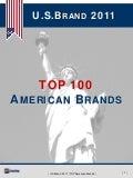 U.S.Brand 2011 - TOP 100 American Brands