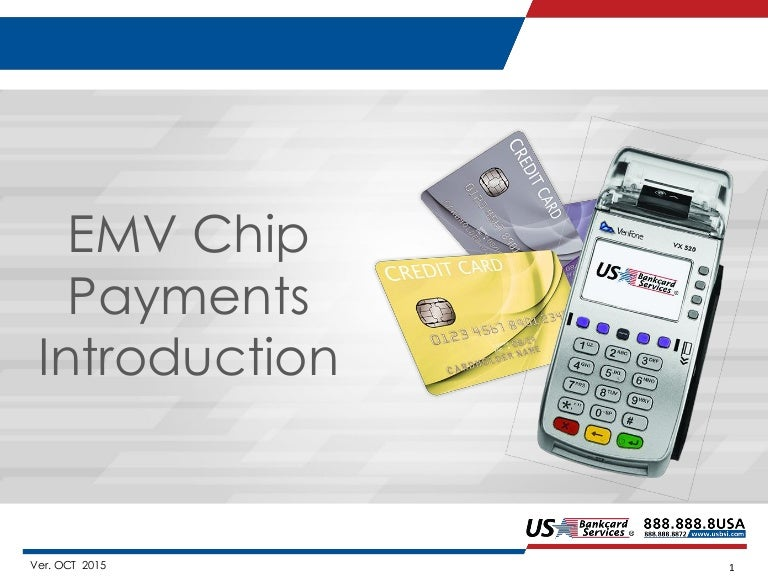 Chips Payments