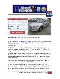 Used honda accord for sale near austin
