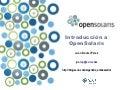 Introducción a OpenSolaris