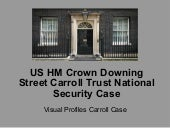 10 Downing Street Sir Peter Ricketts Confronts Spectre Rising Carroll Maryland Trust Commonwealth Interests Case