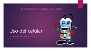 speed test celular